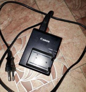 Зарядное устройство для батареи фотоаппарата canon