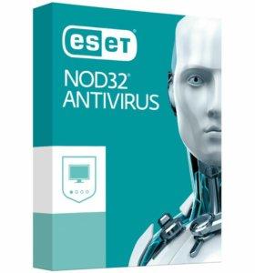 Eset Nod 32 Антивирус