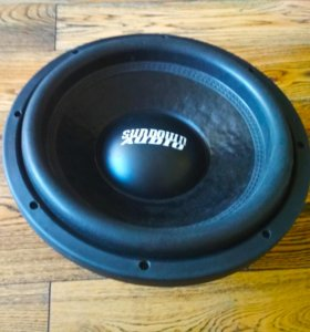 Сабвуфер Sundown Audio SA 12 V3