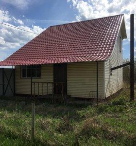 Дом, 49.9 м²