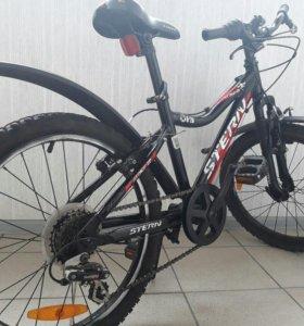 Велосипед подростковый Stern Attack 20