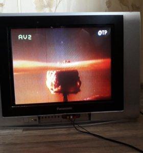 Неубиваемый японский телевизор на года