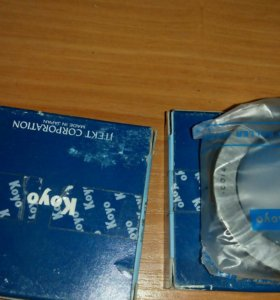Подшипники передние Koyo NSIN0016421745