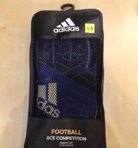 "Вратарские перчатки ""Adidas Ace Competition"""