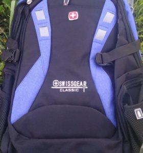 Рюкзак swissgear classic