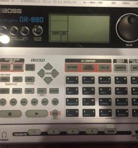 Драм-машина Boss DR-880