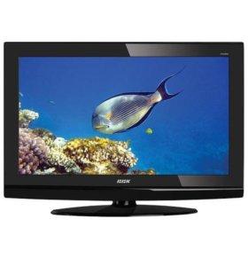 """Телевизор BBK 32"""" LCD TV"""