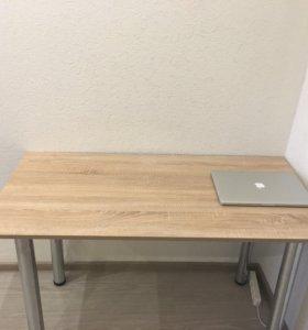 Стол кухонный, письменный, дуб разборный