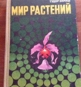 """""""Мир растений"""""""