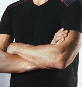 Футболка мужская Флоранж S