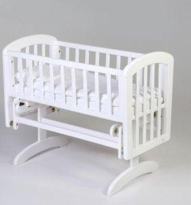 Детская кровать-колыбель