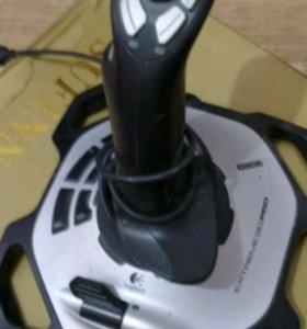 Джойстик для авиасимулятора ПК