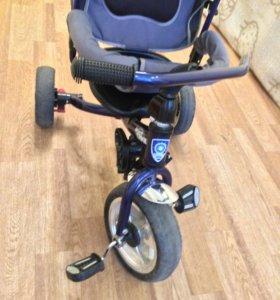 Велосипед детский Navigator Trike