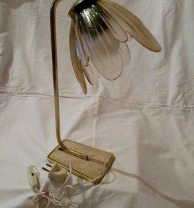 Настольная лампа-бра