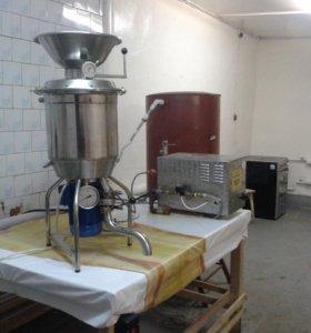 Пищевой комплекс Союшка-2