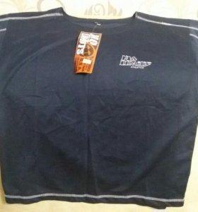 (XL) Новая мужская футболка