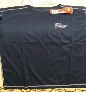 (XXL) Новая мужская футболка