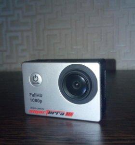 Экшн камера SmarTerra B1+