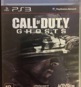 Call of Duty: Ghosts / PS3