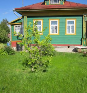 Дом, 47.7 м²