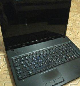 Ноутбук Lenovo G575