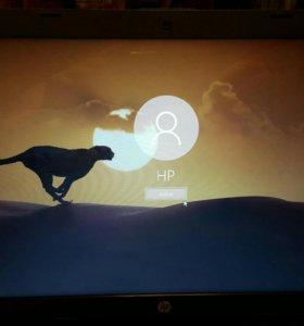 Ноутбук HP новый