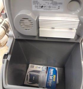 Холодильник в машину Electric Cooler Sun&Fun ESC 2