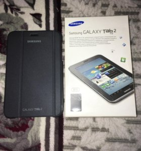 Планшет Samsung tab2 7' 8 gd