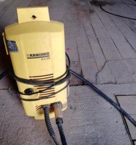 Мойка высокого давления Karcher K 4.99