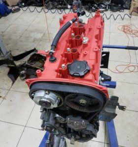Ремонт двигателя, кпп и рулевых реек
