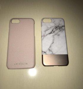 НОВЫЕ!!!Чехол на iPhone 7