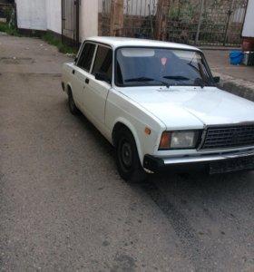 ВАЗ (Lada) 2107, 2008