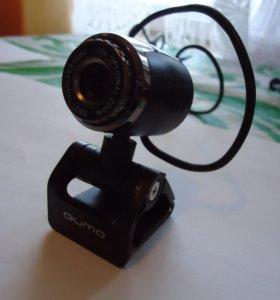 веб-камера qumo