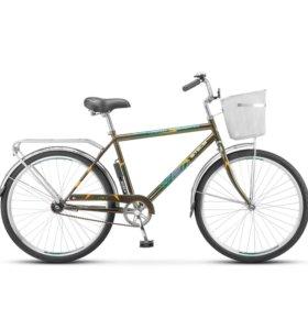 "Велосипед Stels Navigator-210 ""19"" 26"""
