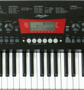 Синтезатор ALINA PRO