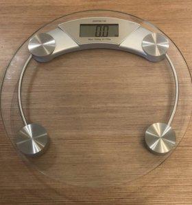 Весы напольные бытовые 150 кг