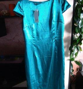 Платье Oodji, новое.
