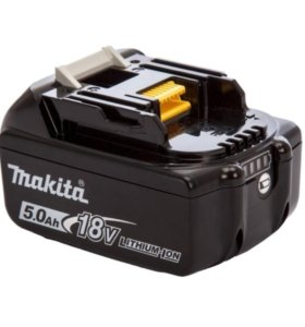 Аккумуляторная батарейка Макита на 5Ач
