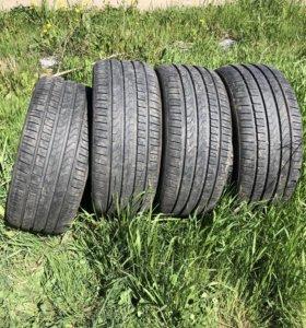 Шины Pirelli Cinturato P7 245/45 R17 95W