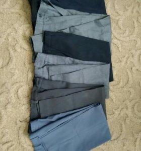 Одежда на мальчика 7—9 лет