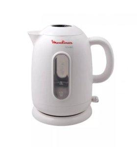 Новый чайник Moulinex BY282130