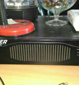 Усилитель europower EP-2500