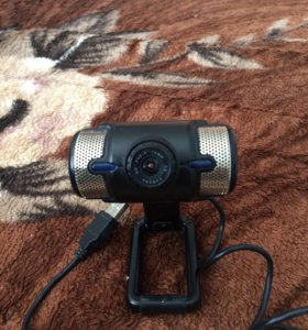 Вебкамера