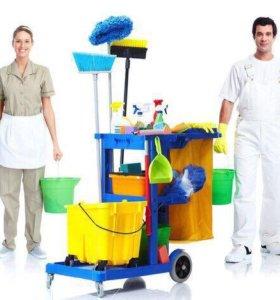 Сервис хозяйственно-бытовых услуг