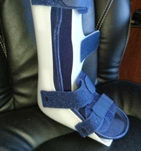 Шина для нижней части ноги