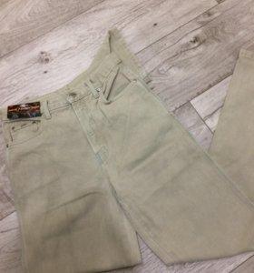 Новые джинсы Монтана