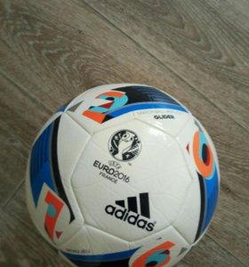 мячь евро 2016