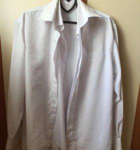 Рубашки 164-36