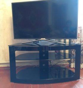 Подставка для телевизора АКМА V3-610MOL Black