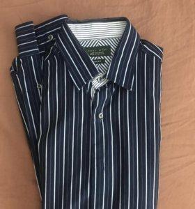 Рубашка мужская Zara Man